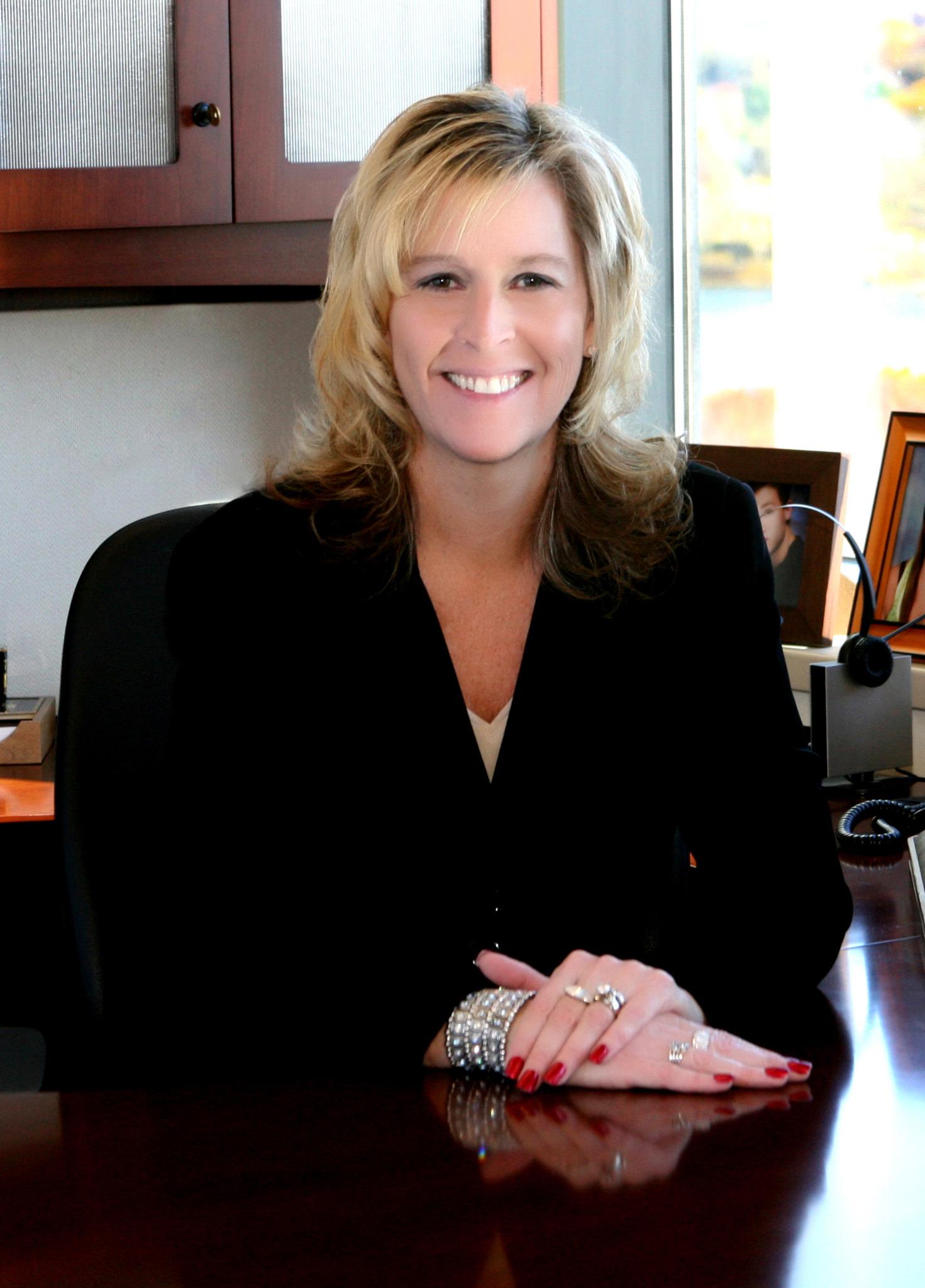 Kathryn Schwarz, Kathy Schwarz, President & CEO, Schwarz Insurance